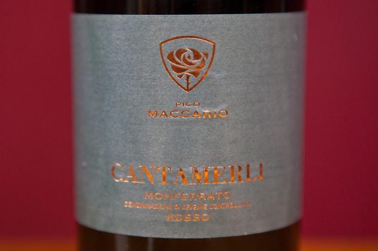 Pico Maccario Cantamerli