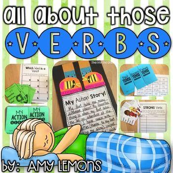 410 best Teaching Verbs images on Pinterest Teaching verbs - action verbs