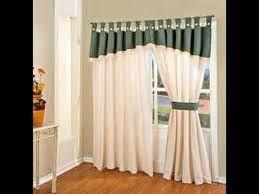15 pines de cortinas elegantes que no te puedes perder for Como hacer cortinas para sala
