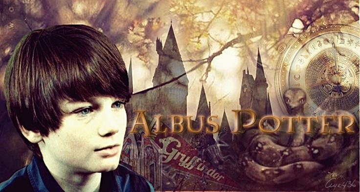 albus severus potter images - photo #11