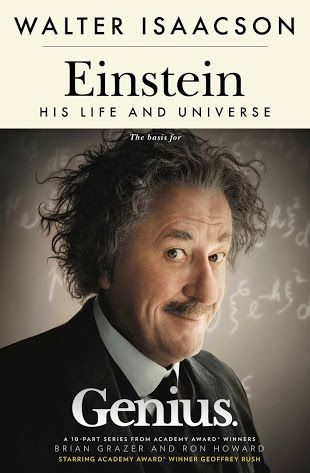 Image result for Einstein: His Life and Universe