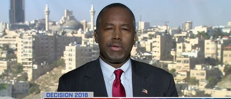 Carson: I Talked To Syrian Refugees And They Want To Go Back To Syria [VIDEO] 11/29/15 http://dailycaller.com/2015/11/29/carson-i-talked-to-syrian-refugees-and-they-want-to-go-back-to-syria-video/