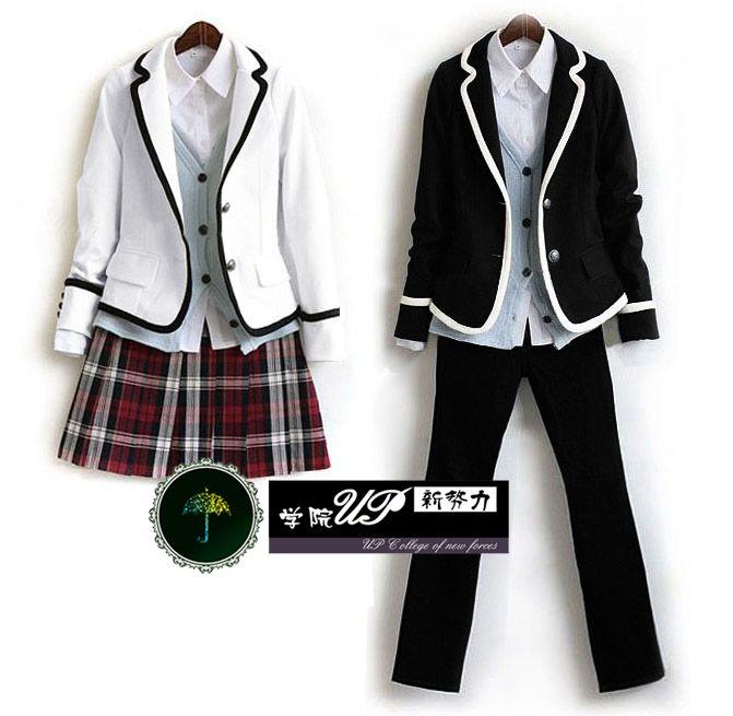 uniformes japoneses escolares - Buscar con Google