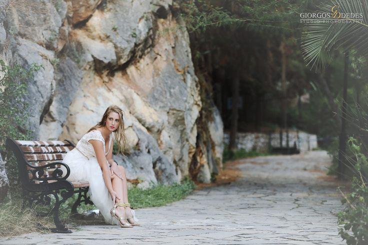 Καλλιτεχνική φωτογράφιση γάμου στο Ναύπλιο