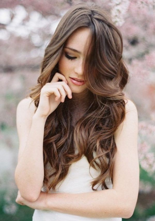 Asian Wavy Hairstyles For Long Hair : 47 best images about hair dare on pinterest