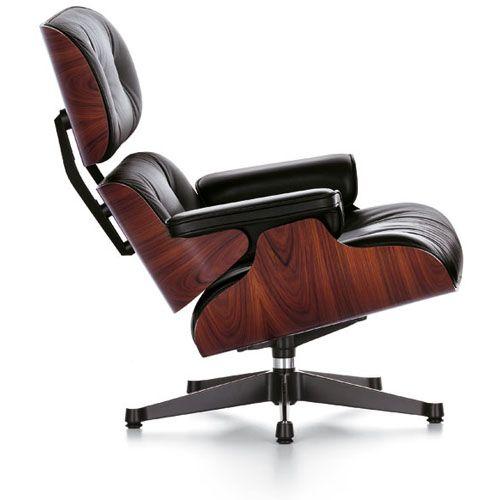 Eames Lounge Chair Chair Ottoman Pouf Chair Eames