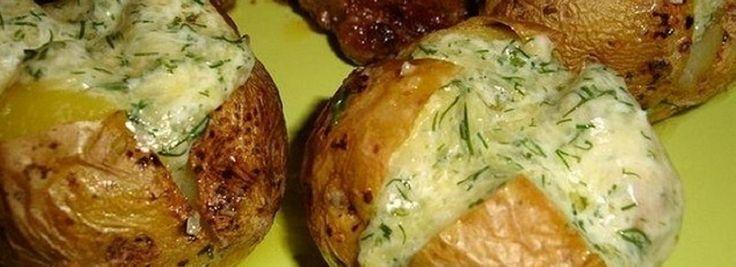 Ettől finomabb burgonyát még nem ettél! Ez a legízletesebb köret!