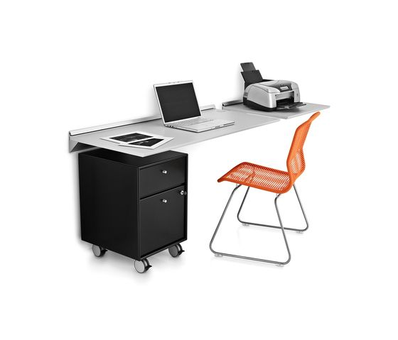 Desks | Home office | Montana Bordline | Montana Møbler | Peter. Check it out on Architonic