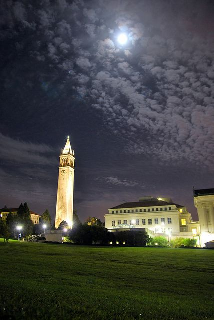 How likely am I able to get into University of California: Berkley?