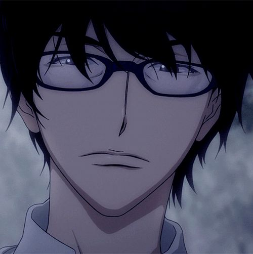 "Nine, Zankyou no Terror ""A gaze as cold as ice"""