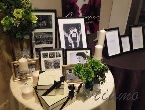 Vera Wangから白無垢♡可愛い花嫁さまの幸せホテルウエディング の画像 大人可愛いブライダルヘアメイク『tiamo』の結婚カタログ