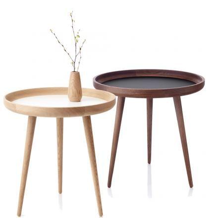 25 best ideas about holztisch rund on pinterest. Black Bedroom Furniture Sets. Home Design Ideas
