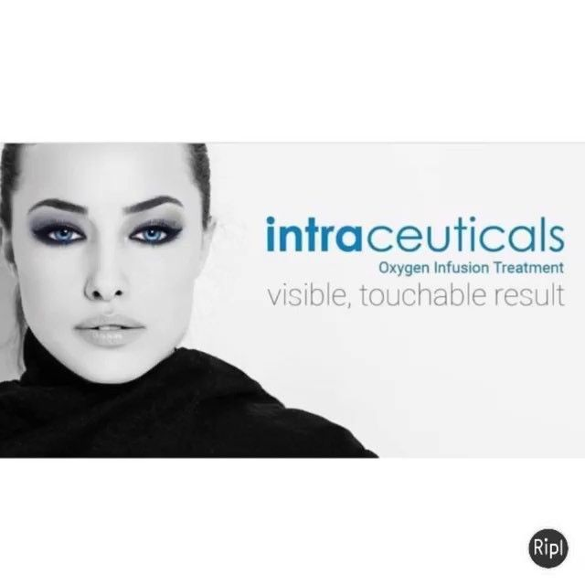 """12 Likes, 2 Comments - Enza Caio (@k.o.beautyzone) on Instagram: """"Intraceuticals penetrates deep into the skin to prompt real change it helps bind and retain water…"""""""