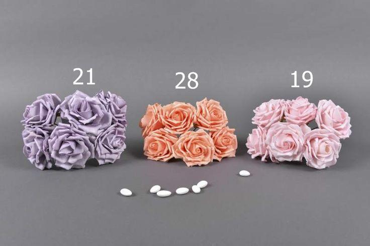Τεχνητά Λουλούδια 6