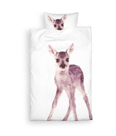 Duvet Cover Set by H