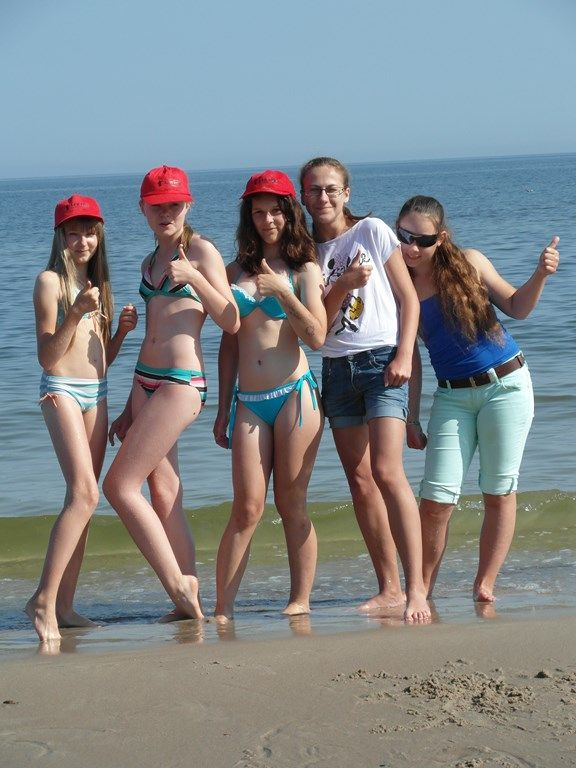 Plażowanie, opalanie, pływanie - to prawdziwy wakacyjny relaks. #plaża #słońce #opalania #relaks #fun