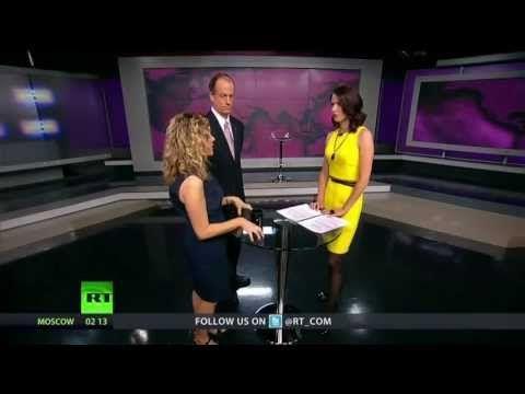 [186] NSA Whistleblower Thomas Drake, G8: Global Country Club, Minority ...