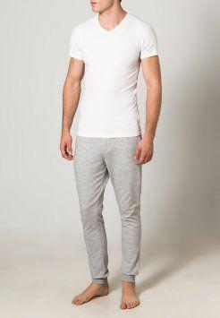 uncover by Schiesser - Unterhemd / Shirt - clean white