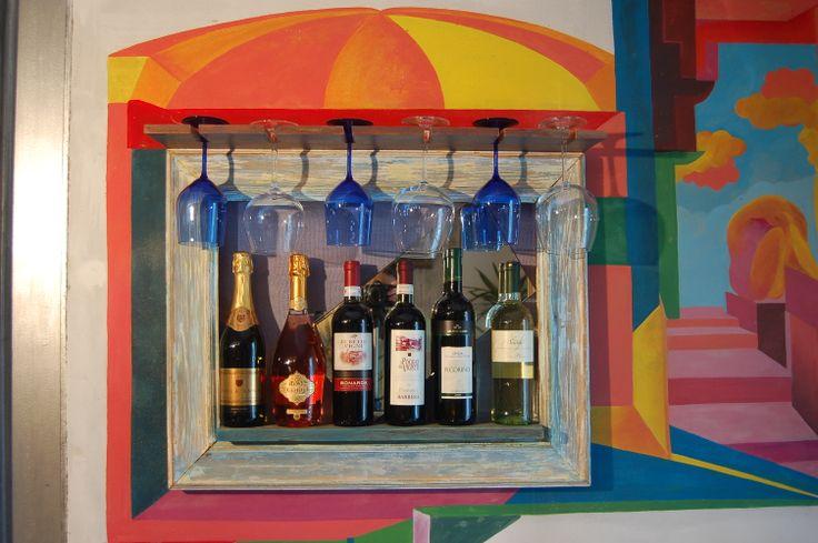 cornice dei vini