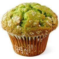 Zucchini-Carrot Muffins that are healthy and fantastic. I was even able to convince Shayne that they were cupcakes!