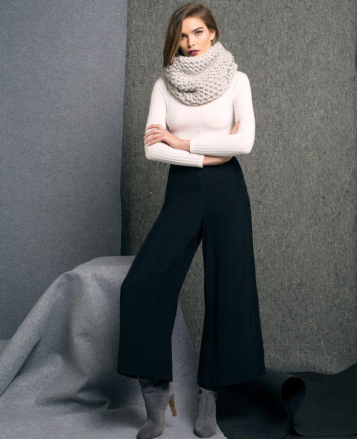 Iceland Snood - Bardot