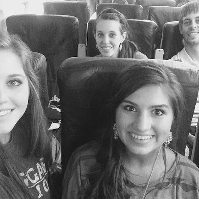 Duggar Family Blog: Updates and Pictures Jim Bob and Michelle Duggar 19 Kids and Counting TLC: Duggar Update