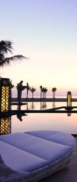 #Jetsetter Daily Moment of Zen: Mulia Resort in #Bali, Indonesia #travel