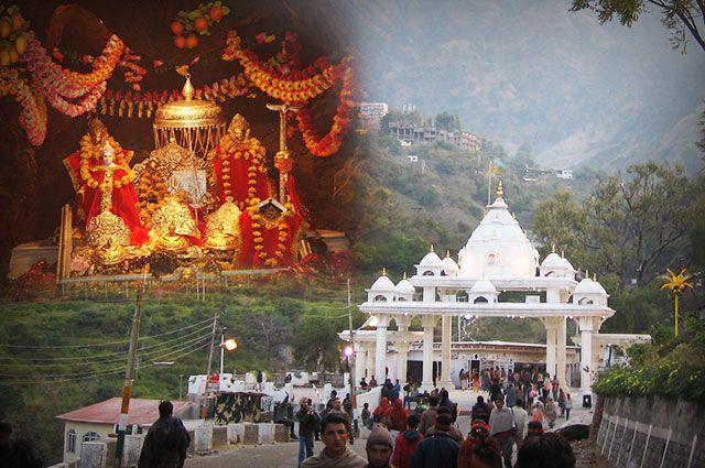 10 Pristine Tourist Places Near Vaishno Devi Tour #VaishnoDevi #Spiritual #Hindu #TouristPlaces #TourTravelWorld