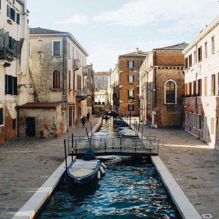 Sistiere Cannaregio, Venezia