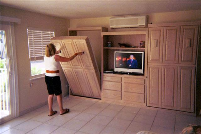 25 Best Ideas About Murphy Bed Kits On Pinterest Diy