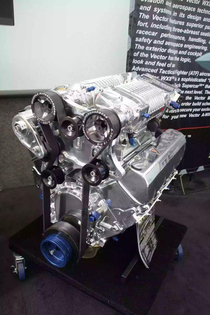 740 best Engines Stuff images on Pinterest | Engine rebuild, Motors ...