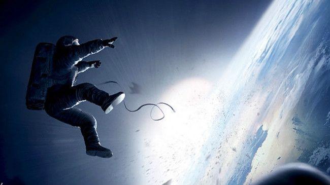 Gravity Review **SPOILER FREE**