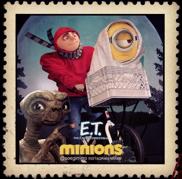 ET Minion