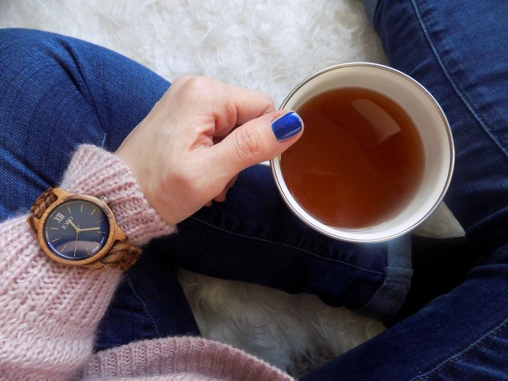 cozy winter with jord wood watches | My Little Keepers
