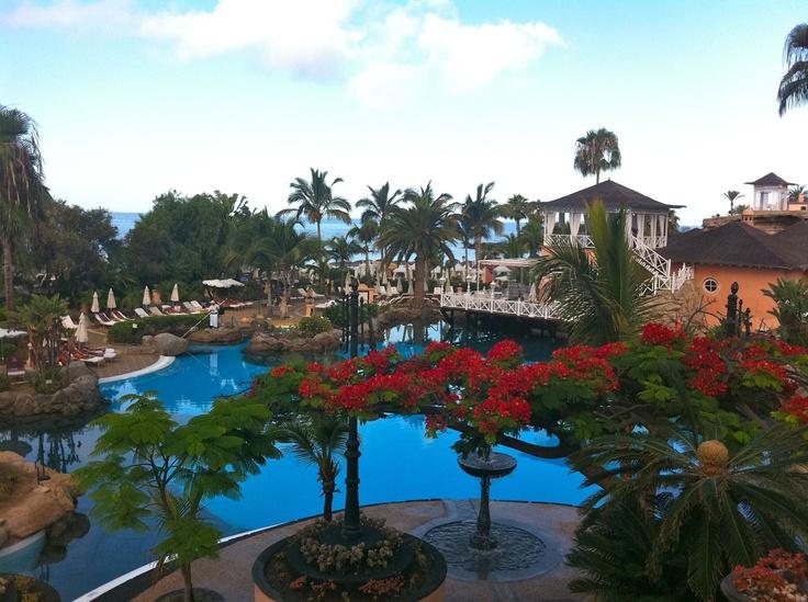 Grand Hotel Bahia del Duque, Tenerife