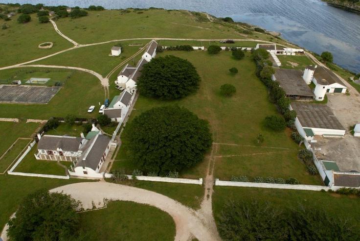 Location   De Hoop Collection