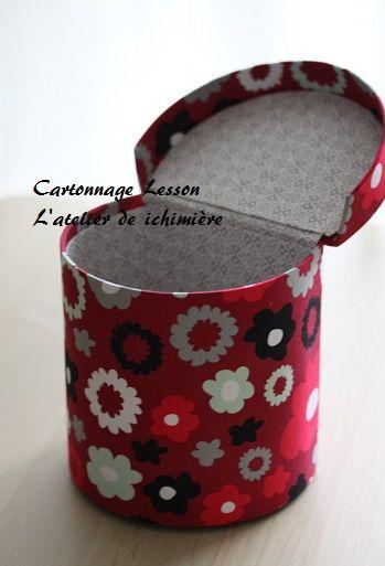 ペルメル・シャルニエBOX・宝箱・メガネケース <0226>の画像:ichimière手づくりの時間