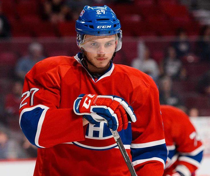 Alex Galchenyuk, Montreal Canadiens