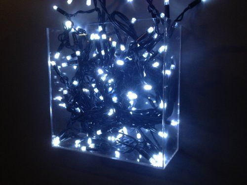 die besten 25 led lichterkette mit batterie ideen auf pinterest. Black Bedroom Furniture Sets. Home Design Ideas