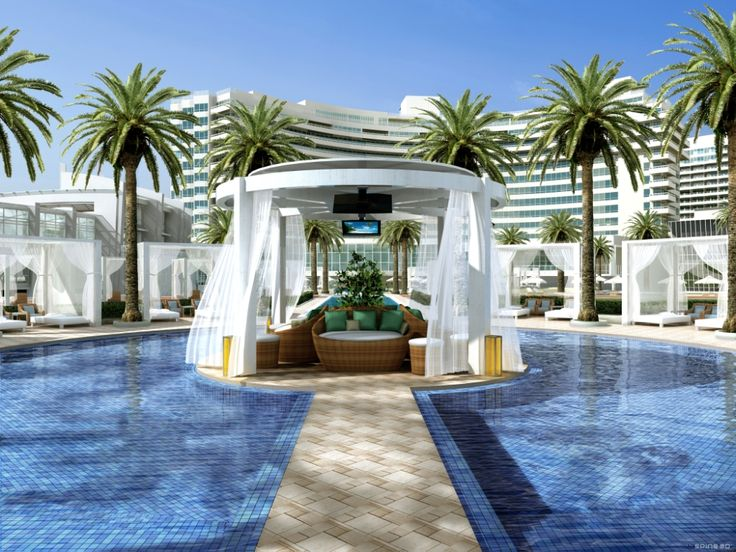 Image detail for -Best Rates! Fontainebleau! Beachfront at its Best! - Vacation Rental ...