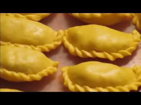 PASTEL GORENG RENYAH DAN GURIH - YouTube