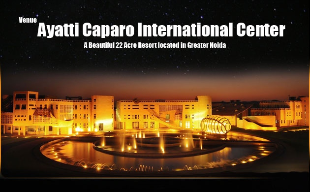 India Gaming Carnival 2012 is getting started tomorrow @ Ayatti Caparo International Center @ Noida, near Delhi. Delhi has become one of the special places for greater events, as previously it had the Delhi Auto Expo 2012 & F1 Season 2012. IGC 2012 will have the largest prize money pool, Rs. 1.5 crore or $300,000.