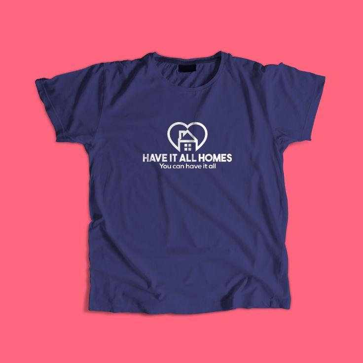 Logo + Tshirt Design