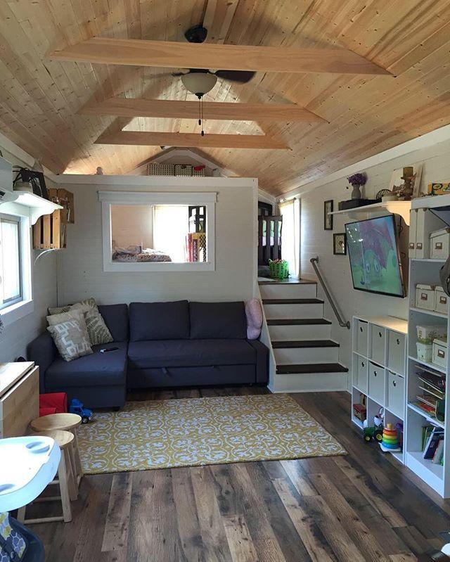 Large Life Tiny Home
