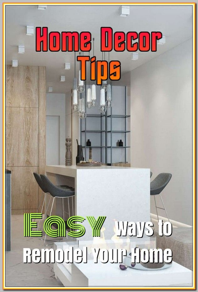 As You Gain More Experience Doing Some Beginner Home Improvement Projects You Will Gain The Confidence To Home Decor Tips Home Decor Home Improvement Projects