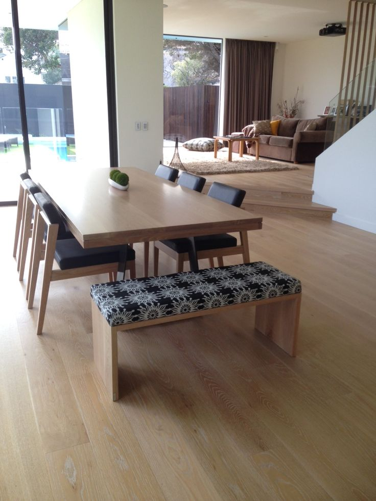 Ecologic Engineered Oak Flooring  Colour Ivory