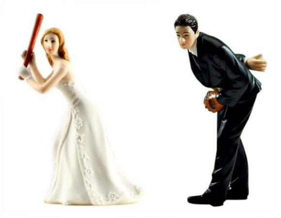 baseball themed wedding cake toppers 22 best weddings on the side images on 1508