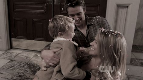 """You have no idea what Quinn and Clay are up to. 