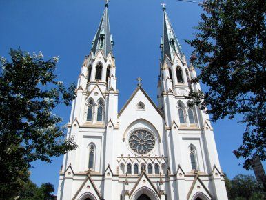 Savannah Attractions: Activities in Savannah, GA by 10Best
