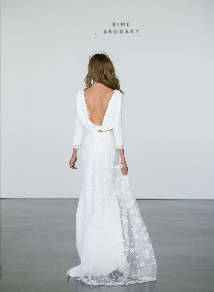 ... Rime Arodaky op Pinterest - Bruiloften, Trouwjurk en Robe De Mariée